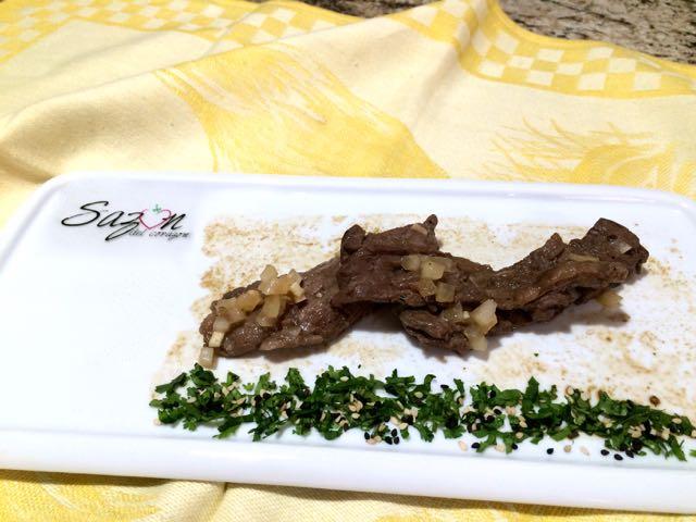 carne en salsa inglesa