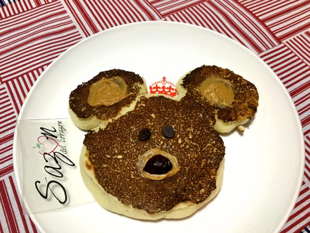 oso hot cake