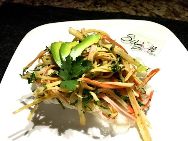 tostada-oriental
