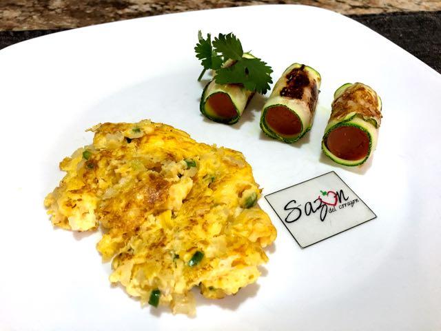 huevo-con-salchicha